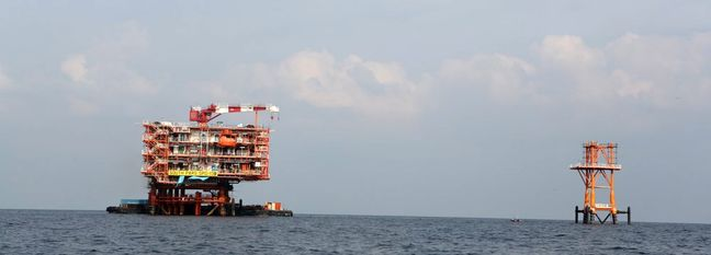 South Pars Gas Output to Rise by 100 Million cm/d