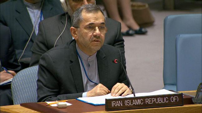UN Security Council Facing Credibility Crisis