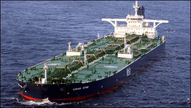 Iran's NITC Open to Modernize Oil Tanker Fleet With Norway's Aid