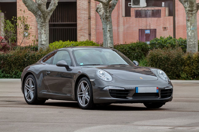 Your Porsche 911 Will Soon Find Its Own Parking Spot