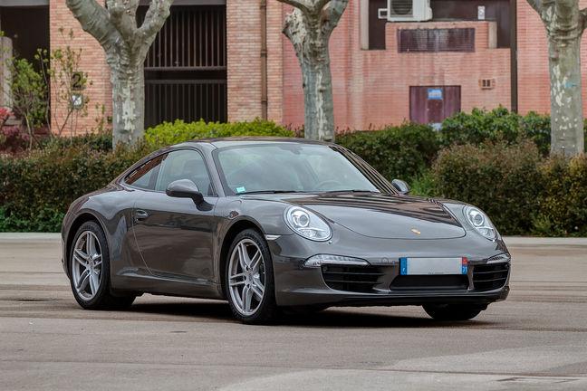 Your Porsche 911 Will Soon Find Its Own Parking Spot