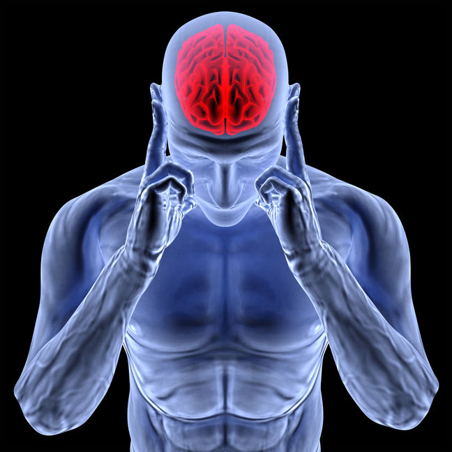 Iran unveils definite medicine for migraine