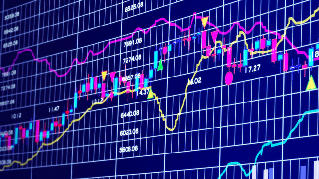 Tehran Stock Exchange Gauge Sets All-Time Record