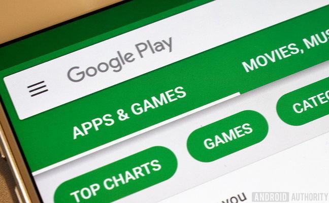 Iran Judiciary Moves to Ban Google Play