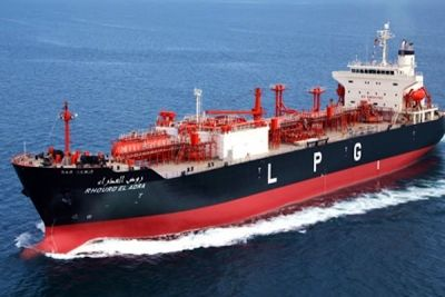 National Iranian Gas Company Looking at Bigger LPG Markets