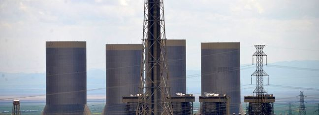 Iran: Thermal Power Plants Expand