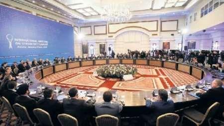 New Astana talks to be held in mid September: Arab media