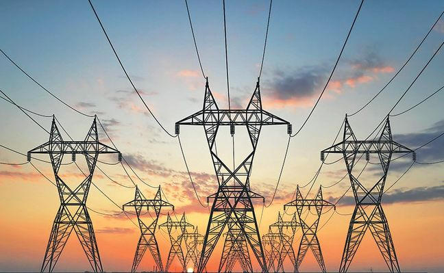 Installed Power Capacity Up 1% in Three Months