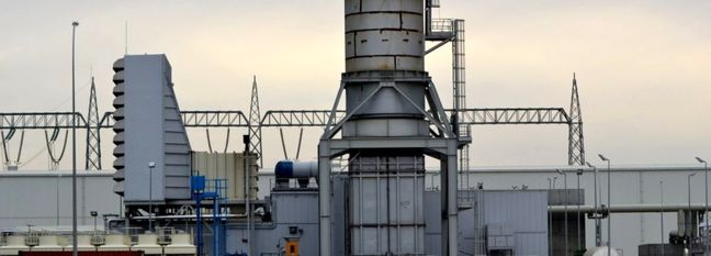 Iraq Paying Gas, Electricity Import Bills to Iran