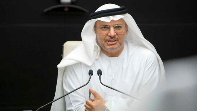 UAE Prefers Diplomacy Over Conflict With Iran