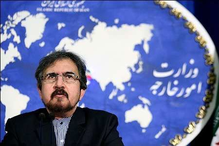 Iran not to keep icy ties with S. Arabia forever
