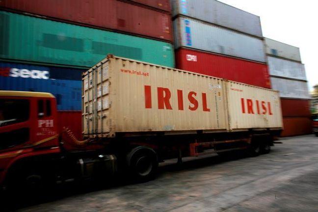 Iran's Biggest Cargo Shipper Eyes London IPO