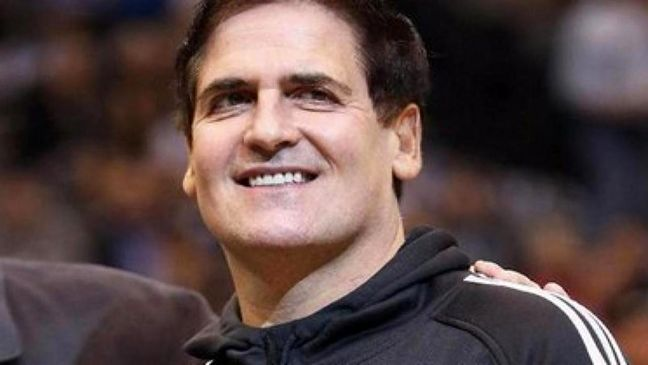 Clinton secures Mark Cuban's endorsement in Pittsburgh