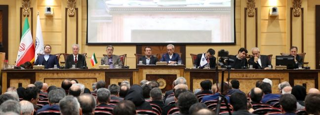 Iran Government Announces Concessions to Placate Exporters