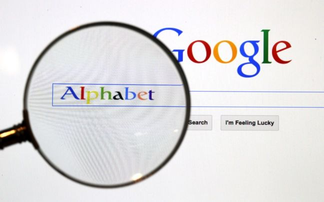 Alphabet's Big Bets Shift to Cloud, Away From Moonshots