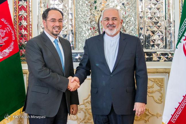 Iran FM urges fight against all terrorist groups