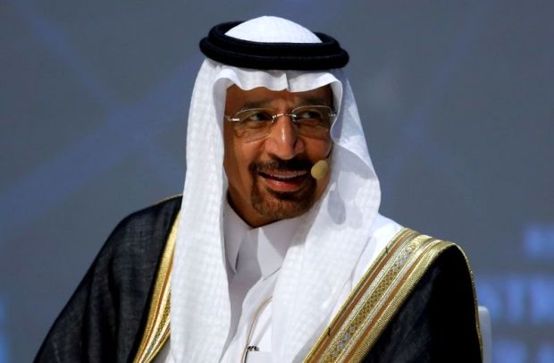 Saudi Oil Minister Sees Commitment to Cuts Ending Glut in Months