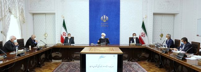 Hassan Rouhani: Divestment Policy Here to Stay