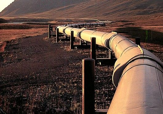 Iran Keen on $2.5b Gas Project With Russia