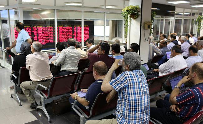 Command Economy Taking Biggest Toll on Iran Stocks