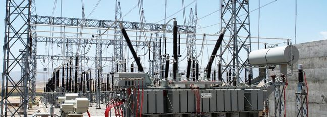 Heavy Power Consumers in Iran Will Pay More