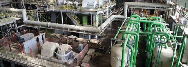 Indigenizing Power Plant Equipment Is a Compulsion