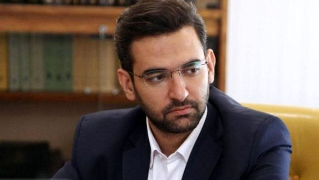Iran ICT Minister: No to Unilateralism in Cyberspace