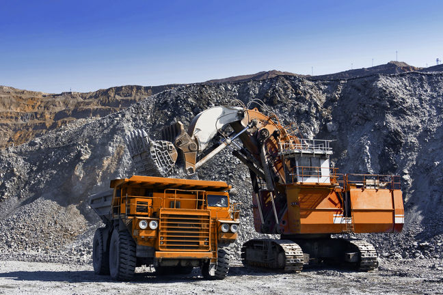 How Can Mining Drive Iran's Economy and What Impedes it?