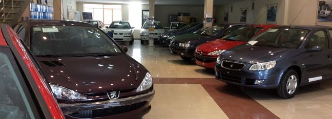 Carmakers Special Sales Trigger Car Buying Frenzy in Iran