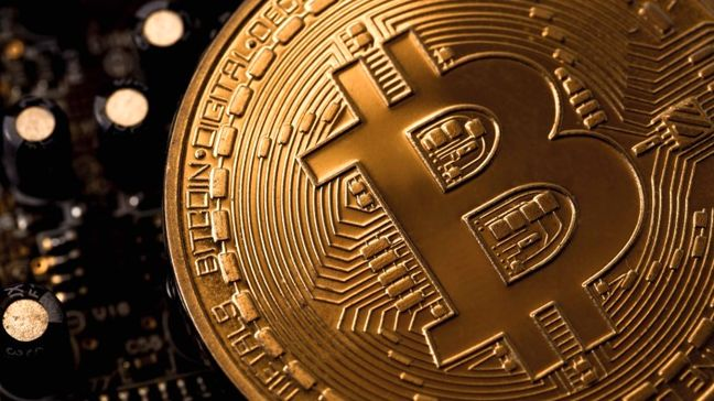 Bitcoin Breaches $6,000 for the First Time
