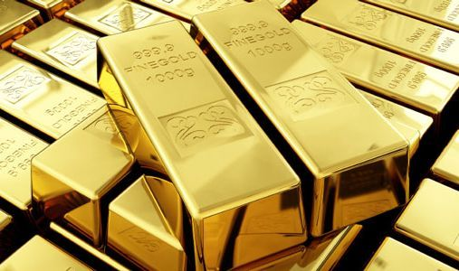 Gold Recovers From Nine-Month Low as Dollar's Rally Fizzles
