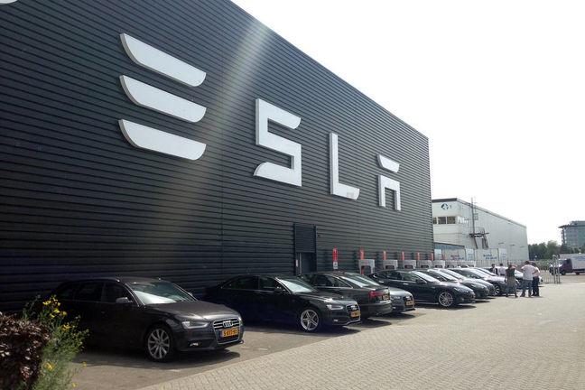 Tesla's Future in Trump's World