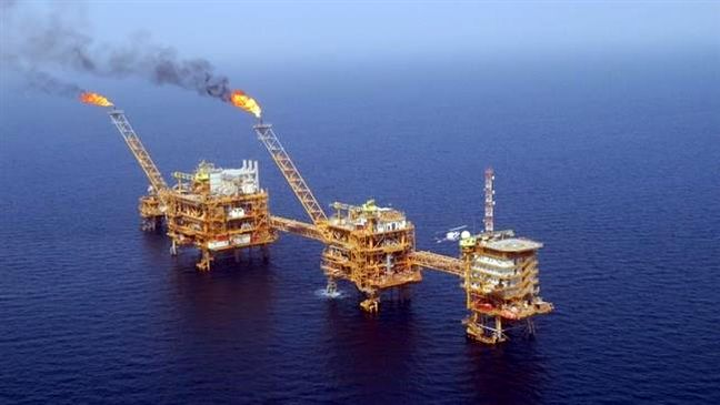 Iran to increase 60,000 bpd oil output in the Persian Gulf