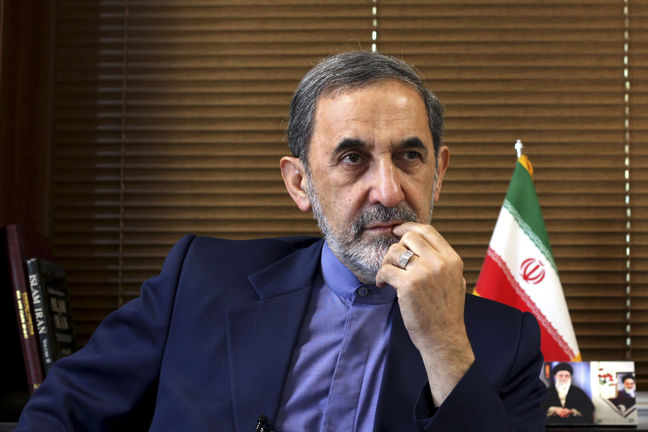 Velayati: Any dialogue on Syria should be in consultation with Syrian govt., nation