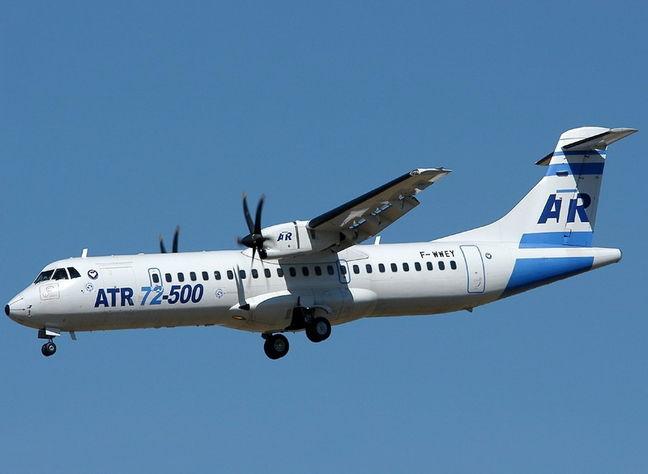 ATR Deliveries Prove EU's Support for Businesses Against US Sanctions