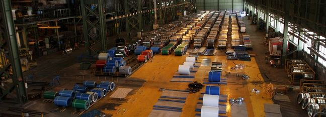 With Over 17 Million Tons, MSC Tops Steel Production