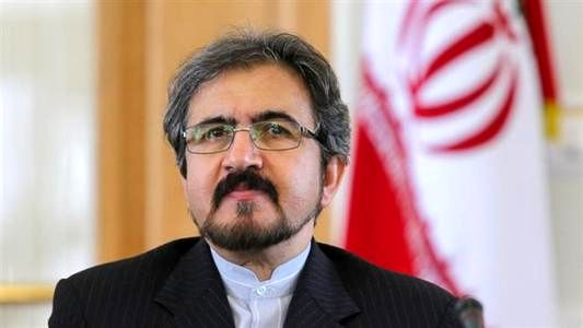 Tehran-Ankara ties enters new phases: Iran Foreign Ministry