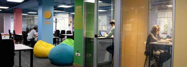 Tehran Deploys Startups to Overhaul Urban Services