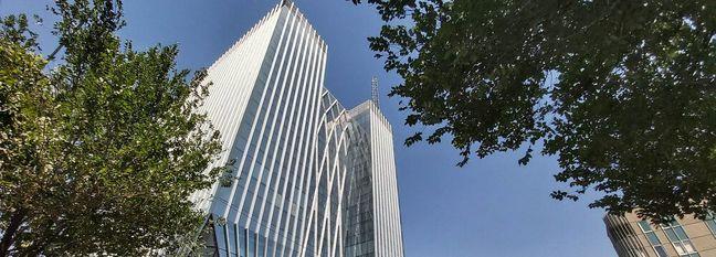 Tehran Stocks Tick Up