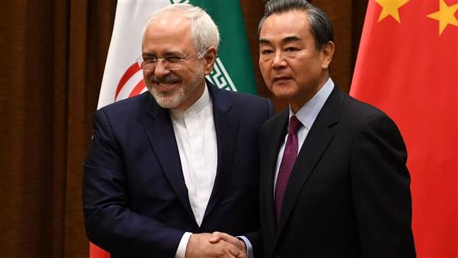China says Iran nuclear deal participants should stick to pact, despite internal changes