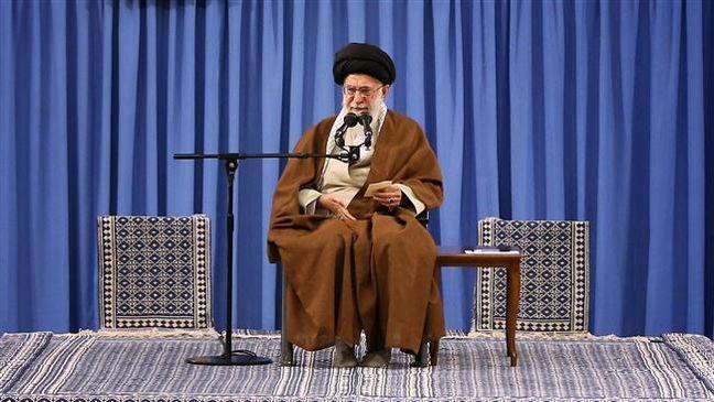 Enemy plots, like Daesh, remain likely: Ayatollah Khamenei
