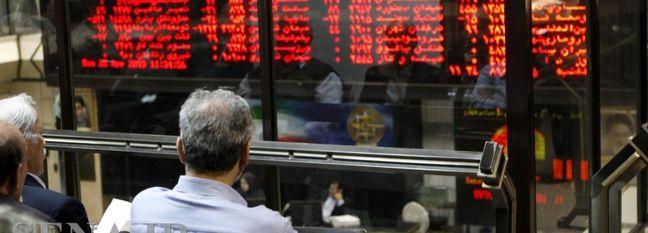 Tehran Stocks Extend Gains on Trade Optimism