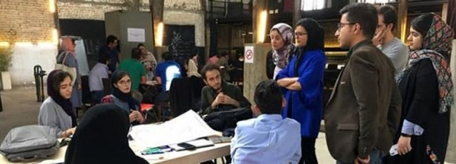 Startup Weekend Focuses on Women in Tech