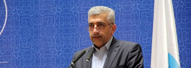 Iran Energy Minister: World Water Demand Will Rise by 20% by 2050