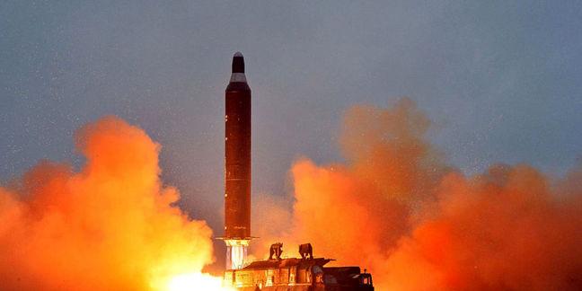 U.S. Says North Korea Rocket Was ICBM, Warns of UN Action