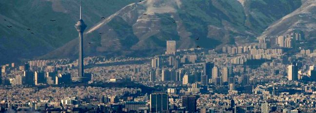 Iran's DoE Says Unable to Combat Air Pollution in the Short-Term