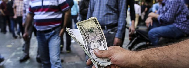 Iran: Currency and Gold Bounce Back