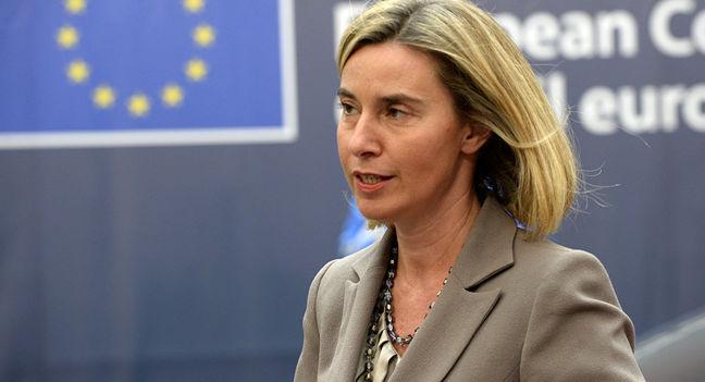 Mogherini: JCPOA belongs to int'l community, full implementation guaranteed