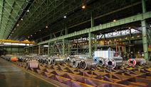 Iran Steel Exports Grow 48%