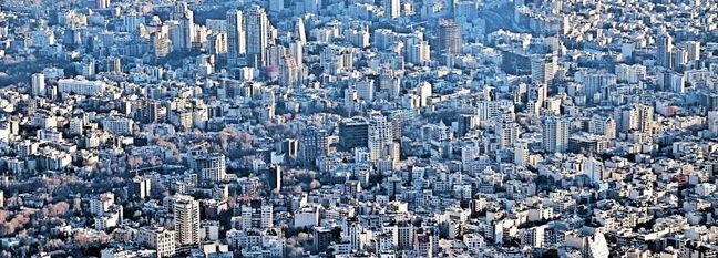 Average Monthly Home Prices in Tehran Buck Rising Trend